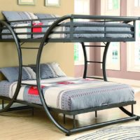 Best Full Over Full bunk bed