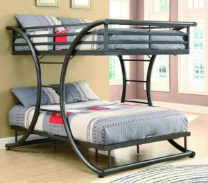 Best Bunk Bed Full Over Full bunk bed