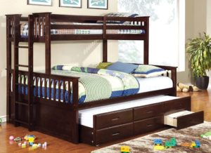 Best Bunk Bed Twin Over Queen bunk bed