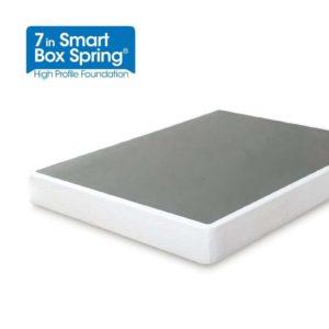 Zinus 7 Inch Smart best box spring