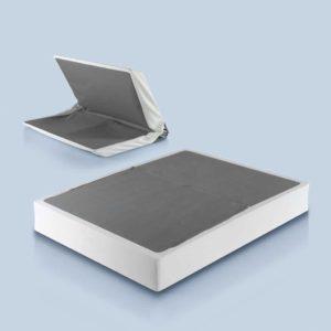 Best Box Spring Zinus 9 Inch High Profile BiFold best box spring