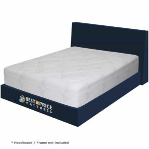 best price mattress 12-Inch Grand Memory Foam