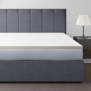 best price mattress 2 Inch Ventilated Memory Foam