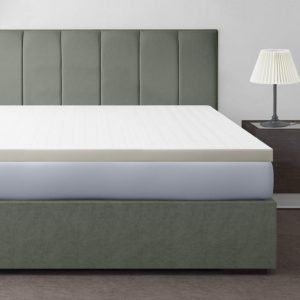 best price mattress 2.5 Inch Ventilated Memory Foam