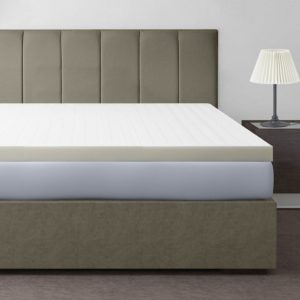 best price mattress 3 Inch Premium Ventilated Memory Foam Mattress