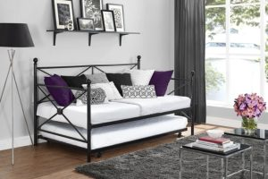 DHP Separate ndle for DHP Metal Daybed