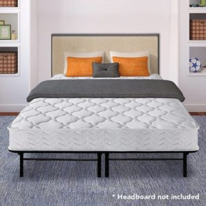 8 Inch Pocket Coil Spring Mattress