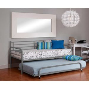Best Daybed DHP Separate Trundle for DHP Metal Best Daybed