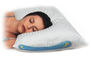 Best Pillow for Neck Pain Mediflow Original Waterbase pillow best pillow for neck pain