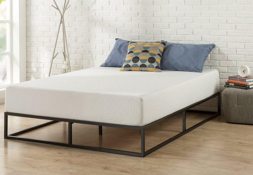Modern studio 10 inch platforma bedroom furnitures reviews for Modern image studios reviews