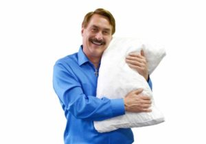 Best Pillow for Neck Pain My Pillow Premium Series Bed Pillow best Pillow for neck pain