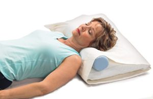Best cervical pillow Original McKenzie Cervical R