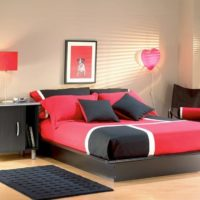 South Shore Furniture, Basic Collection, Queen Platform Bed