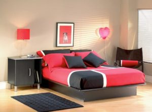 Best Platform Beds South Shore Furniture, Basic Collection, Queen Platform Bed