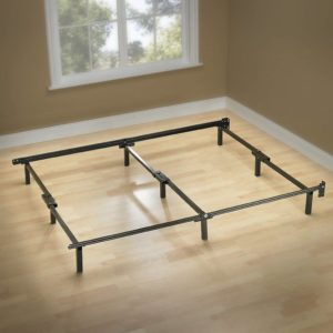 Zinus Compact Support Bed Frame