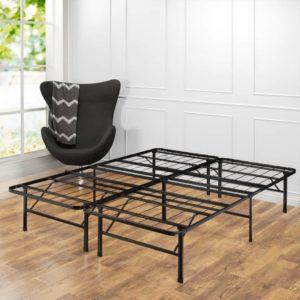 Best Metal Bed Frame Zinus Platform Bed Frame