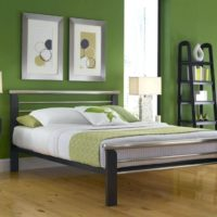 best metal bed frame