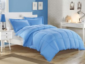 KingLinen Down Alternative Comforter Bedding set