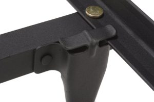 Kings and furniture Adjustable Metal Bed Frame