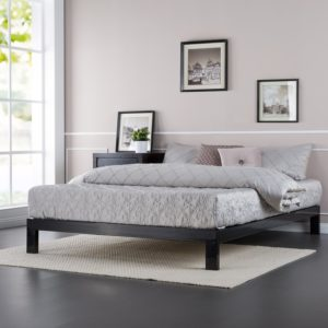 10 Best Metal Bed Frame Reviews Of 2019 Best Quality