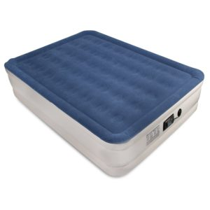 SoundAsleep Dream Series Air Mattress with ComfortCoil Best Guest Bed