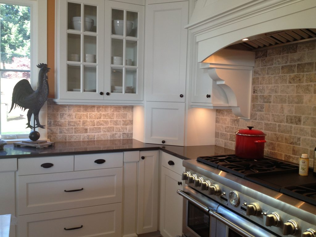 Backsplash Interior