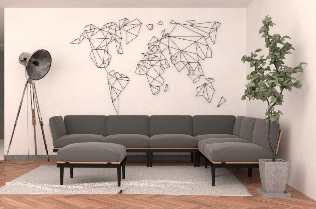 Roam furniture